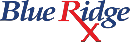 Blue Ridge Long Term Care Logo