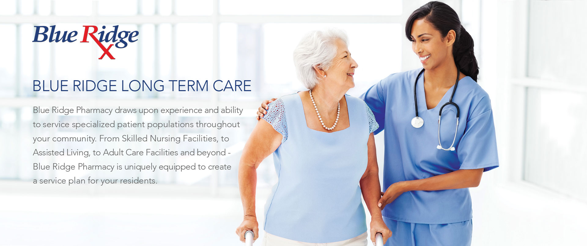 Blue Ridge Long Term Care