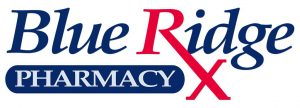 logo for Blue Ridge Pharmacy